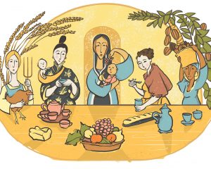 Global Foodways